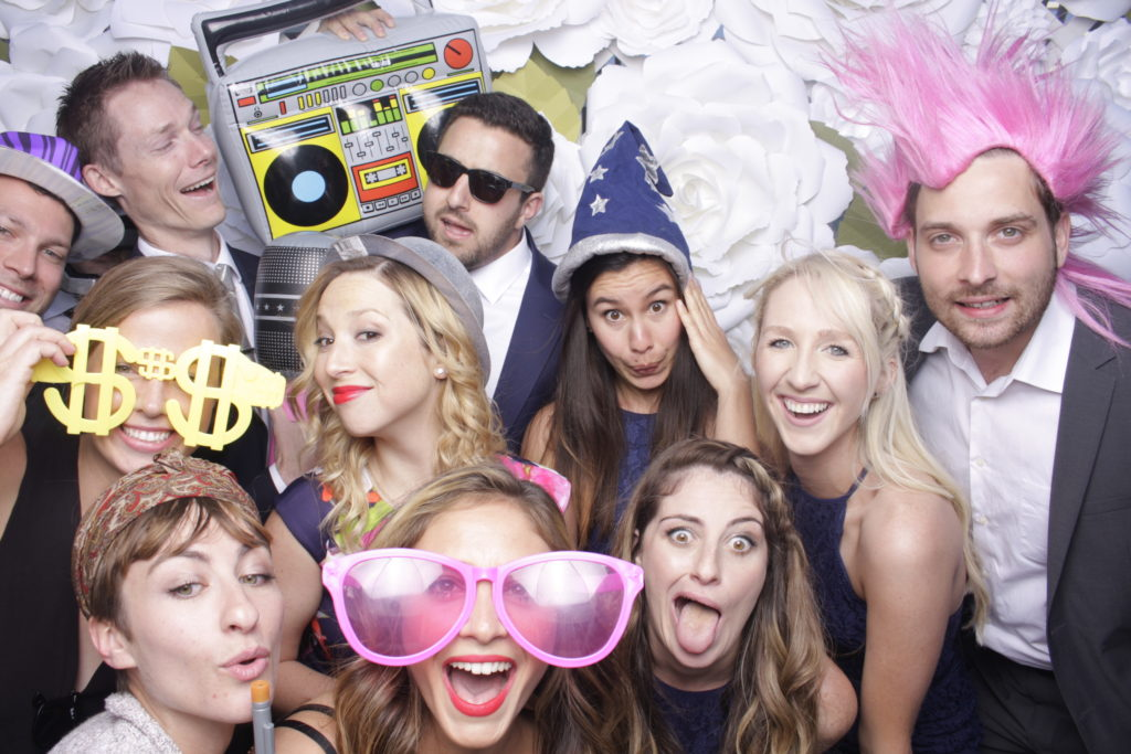Photo Booth Rental Service - Weddings, Parties, Special